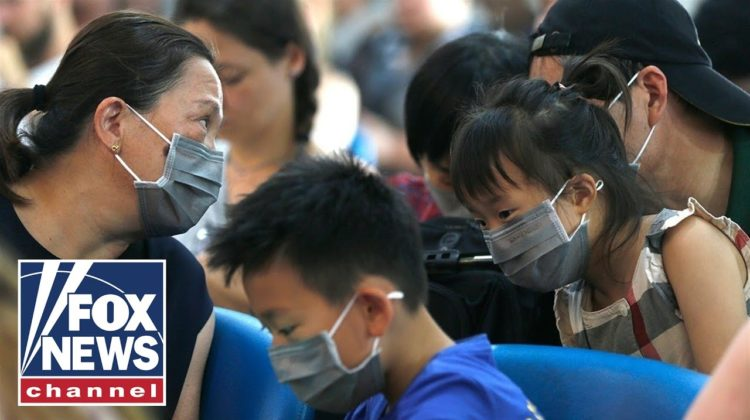 Coronavirus cases exceed 64K globally, death toll nears 1,400 in China