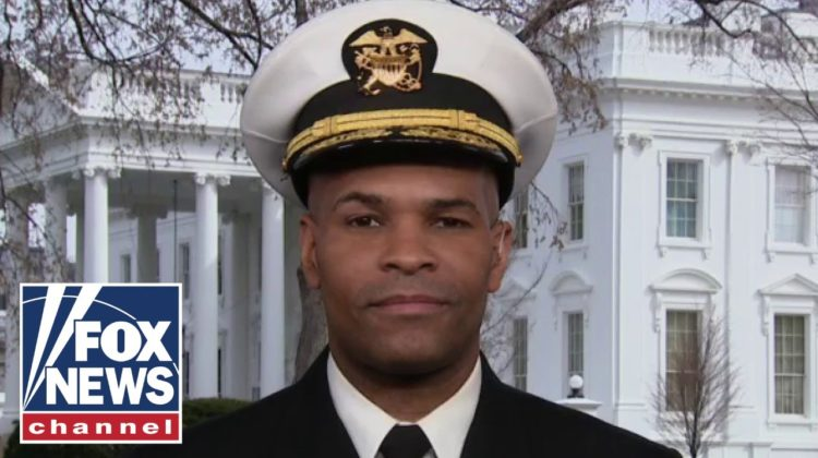 Surgeon General on coronavirus: The risk is low to the average American