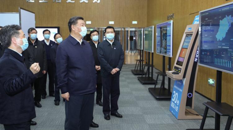 China ramps up coronavirus propaganda in US to heighten fears