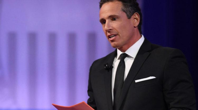 Chris Cuomo trashes CNN gig during COVID-19 meltdown
